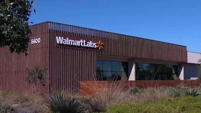 Walmart Labs Opens Massive New Office in Carlsbad, San Diego