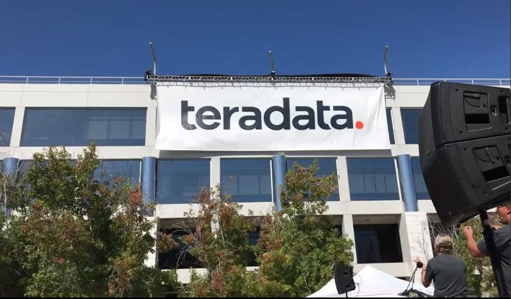 Teradata moves headquarters to San Diego