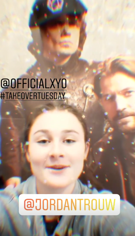 Takeover Tuesday with XYO, San Diego