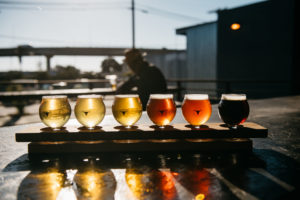 San Diego being defined as the 'Capital of Craft Beer'