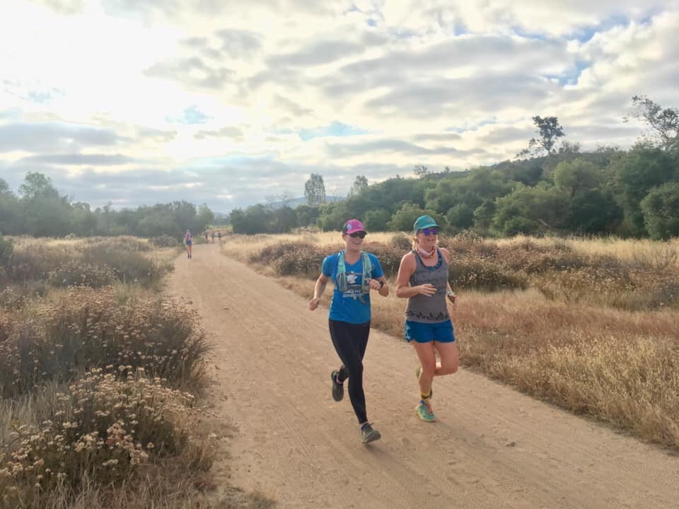 SDLC Ambassador Mel Bartow reflected on her own San Diego journey. Exploring San Diego and our running trails.