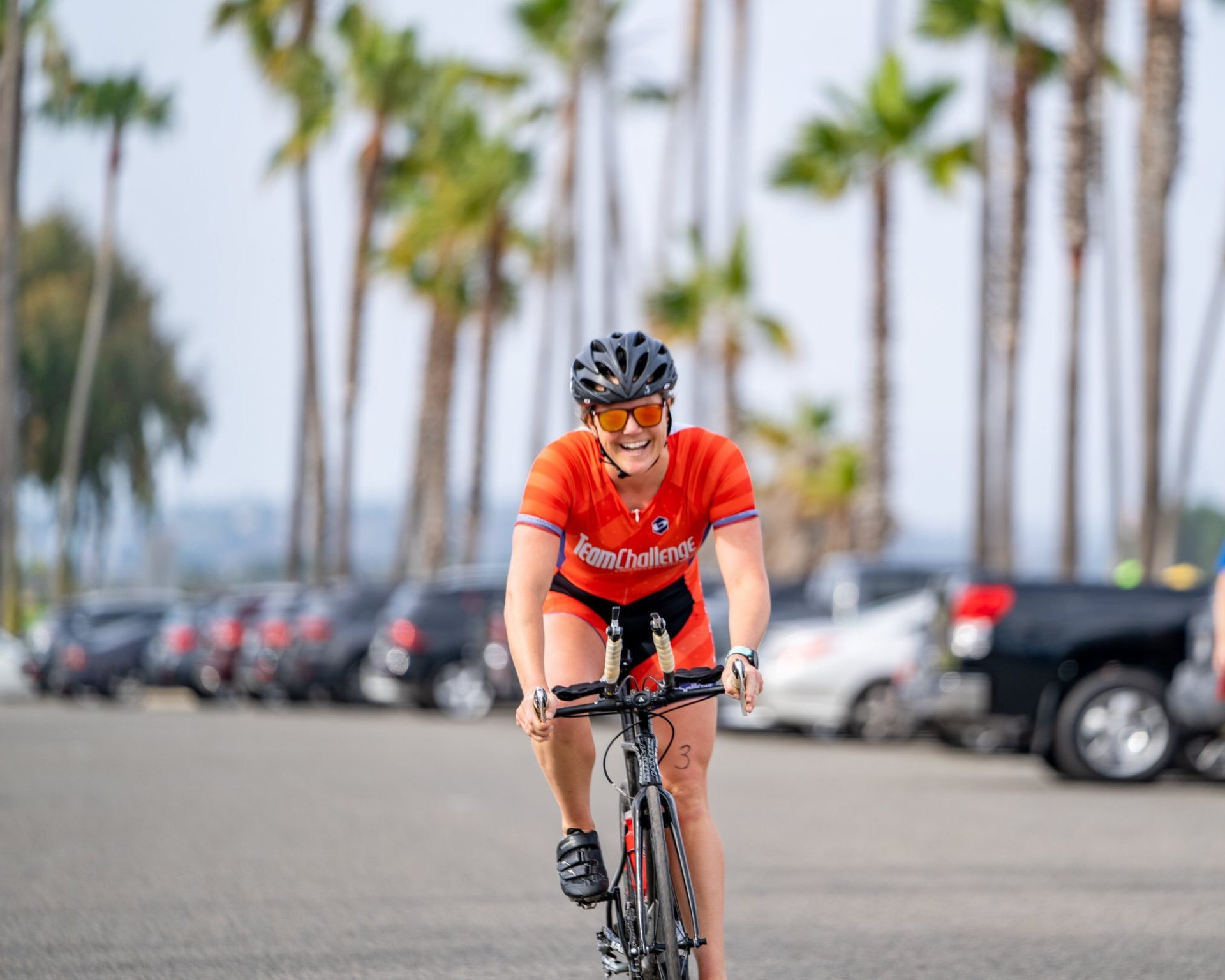 SDLC Ambassador Mel Bartow reflected on her own San Diego journey. Exploring San Diego and our biking trails.